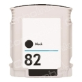 Cartucho HP Nº 82  preto