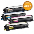 Toner Compativel Brother TN230BK,TN210 -TN240,TN270