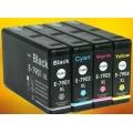 Tinteiro  Compativel Epson T7901,79XL preto