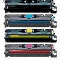 Toner Compativel HP Q3960A/Q700A (HP121A/122A) preto
