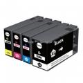 Tinteiro Compativel Canon PGI-1500 BK XL preto,9182B001