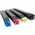 Toner Compativel Sharp  MX 2300 N, 2700 N ,(MX-27GTBA) preto