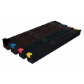 Toner Compativel Sharp preto MX-4112N,MX-5112N- (MX51GTBA)