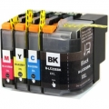 Tinteiro Compativel  Brother LC-22EBK XL preto