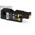 Toner Compativel  Xerox 6000/6010/6015 Y amarelo (106R01629)  1000 paginas