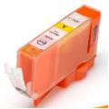 Tinteiro Alimentar Canon CLI-526Y Amarelo