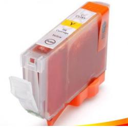 Tinteiro Alimentar Canon CLI-8Y XL Amarelo