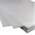 Folha hostia (Obreia) lisa para imprimir 24gr A3  (50Fls)