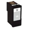 Tinteiro Compativel Lexmark Nº14 preto ,18C2090E